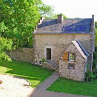 Hotel Pictures: Cottage de la Barre - Les Lilas, Conflans-sur-Anille