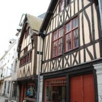 Hotel Pictures: B&B - L'encorbellement, Rouen