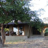 Foto Hotel: Jumbo Junction Camp, Salidiro