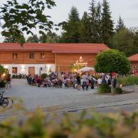 Hotelbilleder: Landhotel Gasthof Forstner, Rottenburg an der Laaber