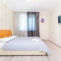 Hotelbilder: 3k Apartment on Geologorazvedchikov 44, Tyumen