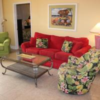 Hotel Pictures: Waters Edge 302 Okaloosa Island Condo, Fort Walton Beach