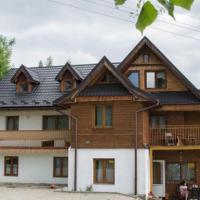 Zdjęcia hotelu: Zajazd Irys, Zakopane