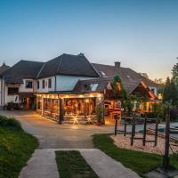 Hotellbilder: Familienhotel Die Hochrieß, Purgstall