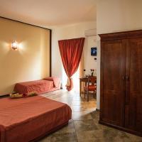 Hotellbilder: Agriturismo Convivio Di Montalbano, Roccabernarda