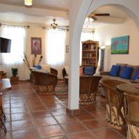 Hotellikuvia: Apartment Cositas Azules, San Miguel de Allende