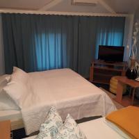 Hotel Pictures: Motel Zoka, Dvorovi