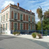 Hotel Pictures: Les Balcons de la Seugne, Pons