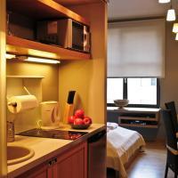 Zdjęcia hotelu: La Gioia Modern Designed Apartments, Kraków
