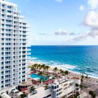Hotel Pictures: Hilton Fort Lauderdale Beach Resort, Fort Lauderdale
