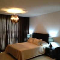 Hotelbilder: Condo Whyndham Nordelta, Benavídez