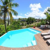 Hotellbilder: L'Hacienda - T2 Neuf avec piscine privée, Saint-Félix
