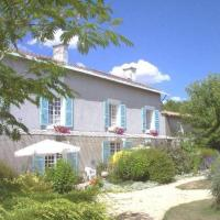 Hotel Pictures: Maison Bois Fleurie, Souvigné