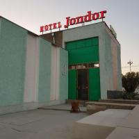 Hotelbilleder: Hotel Jondor, Bukhara