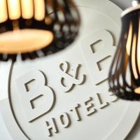 Hotel Pictures: B&B hôtel Angoulême, Le Gond-Pontouvre