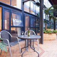 Zdjęcia hotelu: Central Warehouse Apartment, Fremantle