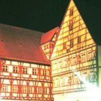 Hotel Pictures: Seebauer-Hotel 'Die Krone von Oettingen', Oettingen in Bayern