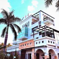 Zdjęcia hotelu: White Palace B&B, Jian