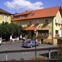 Hotelbilleder: Gasthaus Breitenbach, Bad Brückenau