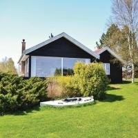Hotel Pictures: Two-Bedroom Holiday Home in Skibby, Skibby