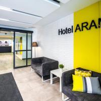 Zdjęcia hotelu: Start Hotel Aramis, Warszawa