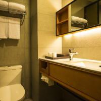 Hotel Pictures: JI Hotel Xiangtan Wanda Plaza, Xiangtan