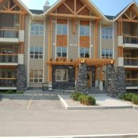 Hotel Pictures: Sable Ridge by High Country Properties, Radium Hot Springs