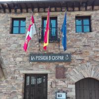Hotel Pictures: Posada De Gaspar, Rabanal del Camino