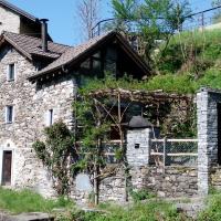 Hotel Pictures: Casa di Sasso, Intragna