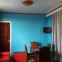 Zdjęcia hotelu: Splendora Apartment, Flora