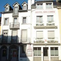 Hotel Pictures: Hôtel des Cimes, Luz-Saint-Sauveur