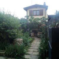 Casa cortile