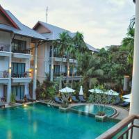 ホテル写真: ナヴァタラ プーケット リゾート, ラワイビーチ