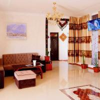 Hotelbilleder: Oq Saroy Hotel, Shahrisabz