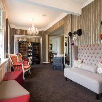 Hotelbilleder: Parkhotel Bilm im Glück, Sehnde