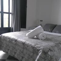 Hotel Pictures: Hostal Sierra de Tentudía, Calera de León