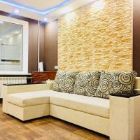 Zdjęcia hotelu: 1 bedrooms at Aleкseevka , perfect price !, Chaykovka