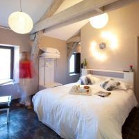 Hotel Pictures: Les Fleurines Hôtel et Appart'hôtel, Villefranche-de-Rouergue