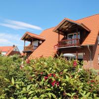 Hotel Pictures: Apartment Flockengrund, Cuxhaven