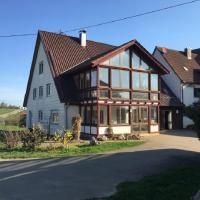 Hotelbilleder: Familienpension Zum Zwerg, Hohenstadt