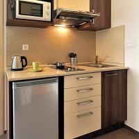 Classic Apartment (2 Adults)