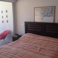 Fotografie hotelů: Departamento para 6 Bosques de Reñaca, Viña del Mar