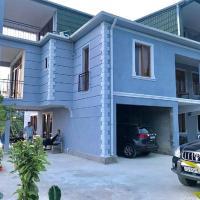 Hotellikuvia: 15 Kviparosi Guest House, Makhinjauri
