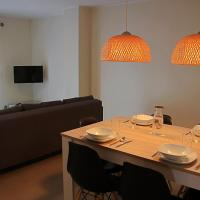 Zdjęcia hotelu: Prat Condal 4t-2a, Santa Coloma
