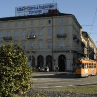 Fotografie hotelů: Hotel Dock Milano, Turín