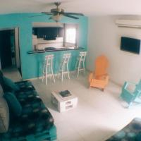 Hotel Pictures: QuillaHost Thematic Apartment, Barranquilla
