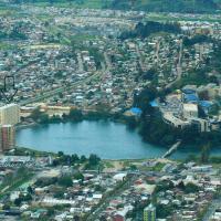 Photos de l'hôtel: Apartamento 3 pascualas, Concepción