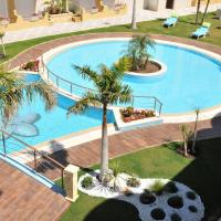 Fotos do Hotel: The Dunes Resort, Sousse