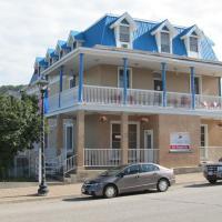 Hotel Pictures: Le Voyageur Inn, Mattawa