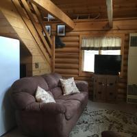 Zdjęcia hotelu: Alaska Kozey Cabins, Wasilla